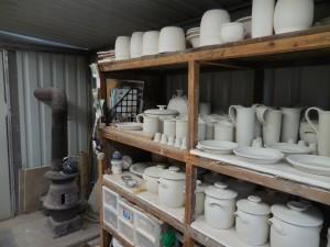 Studio Interior Photo